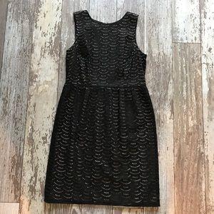 Loft Dress Size 2 Petite
